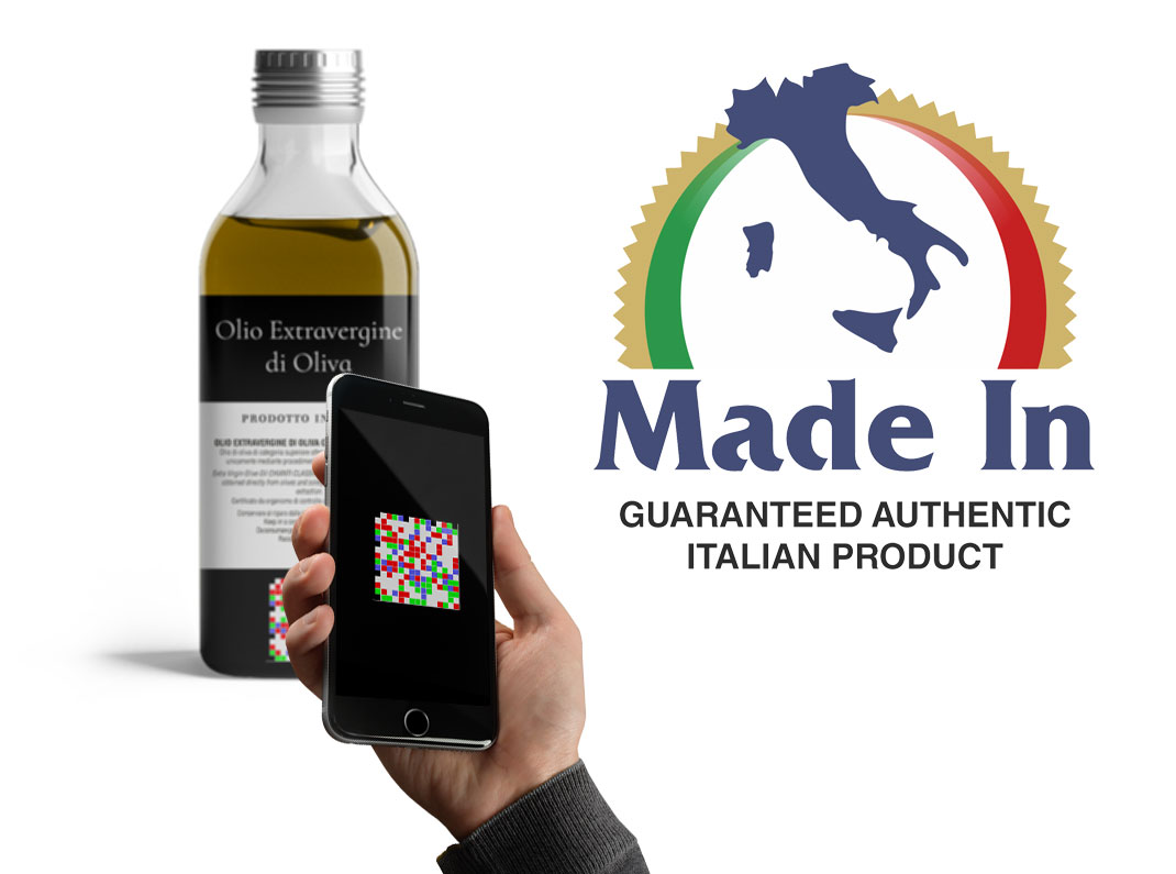 Made in Italy App